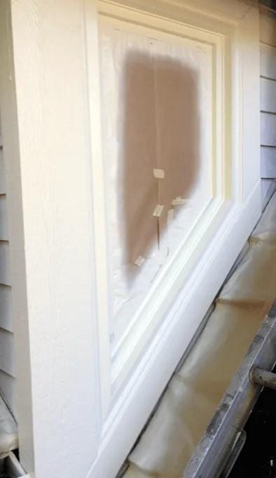bellevuepainting wood windows