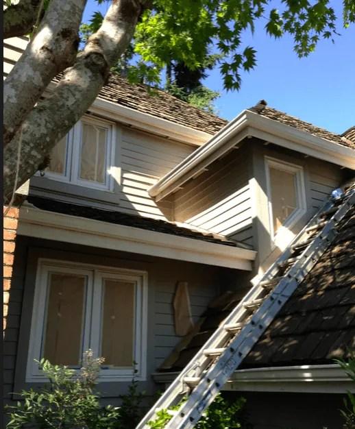 wood window restoration sammamish WA