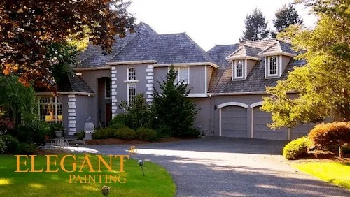 Gray exterior paint colors sammamish wa