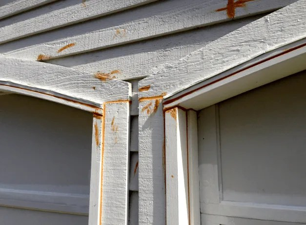 Caulking - What should, and should never be caulked