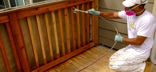 interior painters woodinville