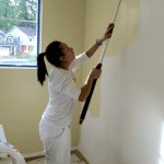 interior house painting redmond WA