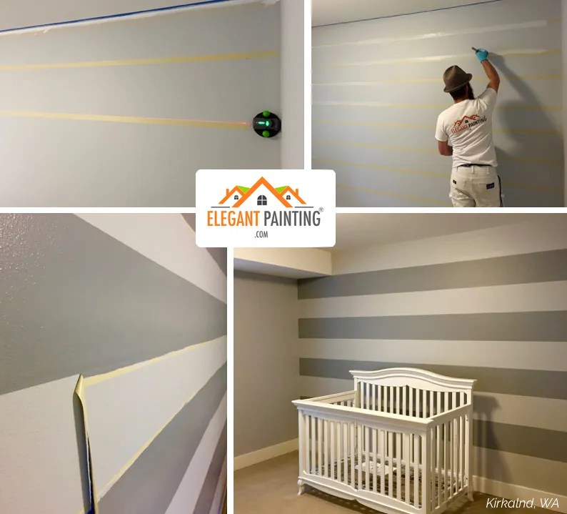 interior painters near bellevue, WA