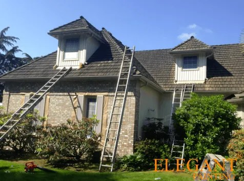 painting contractors woodinville