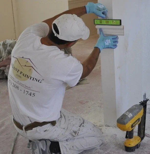 redmond paint contractor