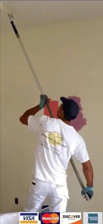 painting contractors redmond