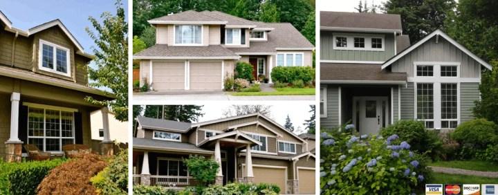 house painters of redmond, WA