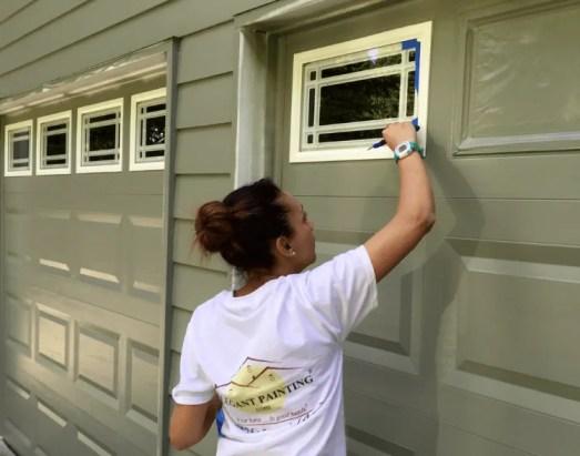 house painters near redmond WA