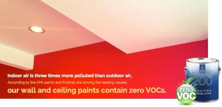 zero voc paint elegant painting kirkland