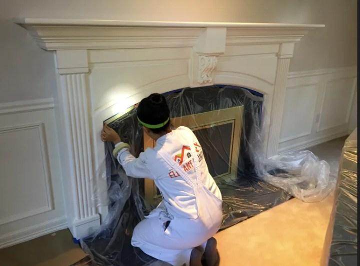 Bellevue interior painters