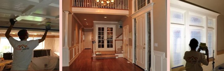 Woodinville Interior Painters