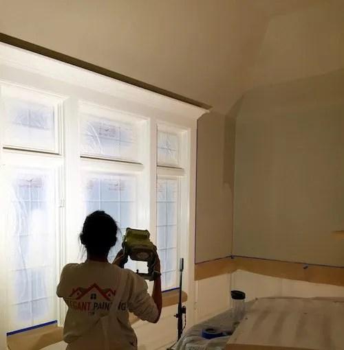 painter-bellevue millwork