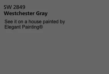 Westchester Gray SW 2849