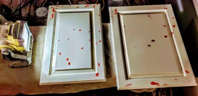 cabinet painter best