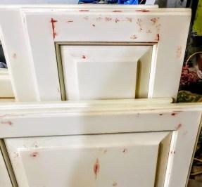 bellevue WA cabinet painters