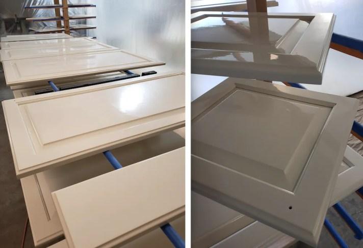 cabinet painters sammamish, wA