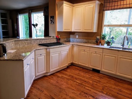 casa blanca on cabinets
