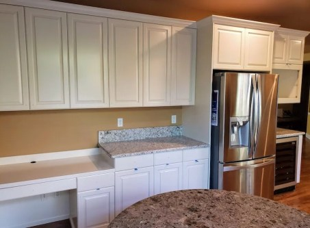 painters near me cabinets