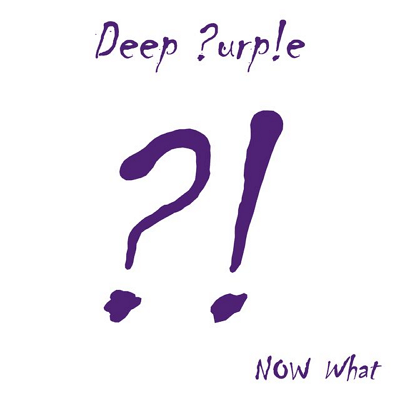 Deep Purple - Now What