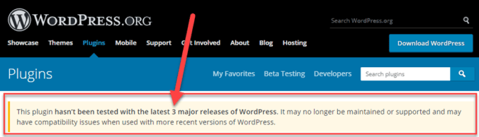 WordPress Plugin And Theme Conflicts: How to Find and What to Do 1