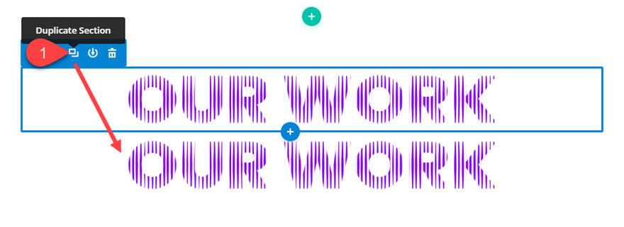 td10 How to Create Stunning Text Designs Using Section Dividers in Divi