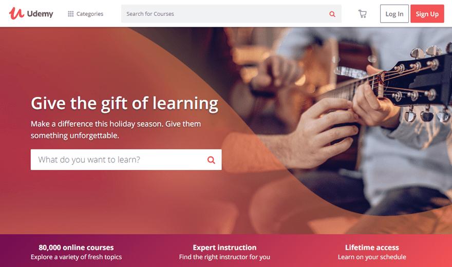 apprendre le développement web