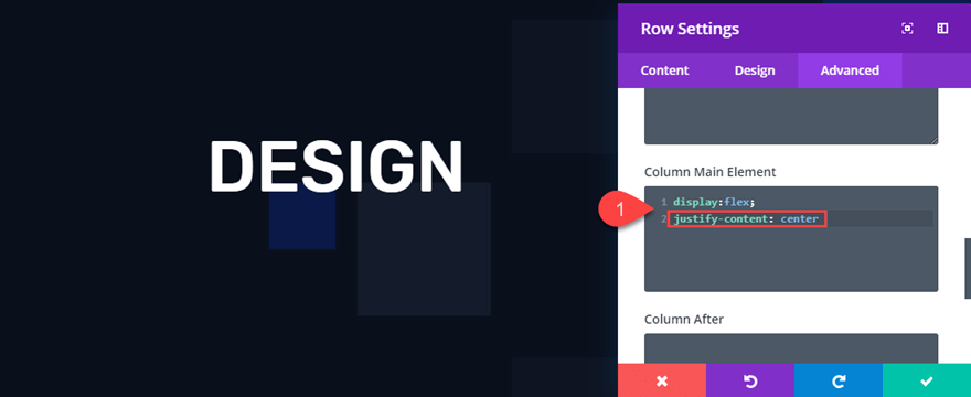 at29 How to Animate Letters for Unique Text Designs in Divi