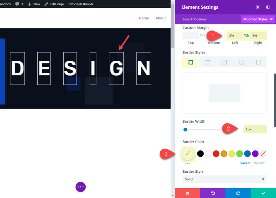 at30 How to Animate Letters for Unique Text Designs in Divi