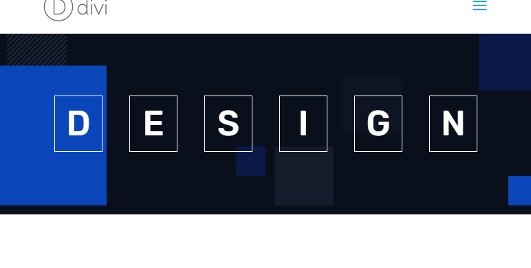 at32 How to Animate Letters for Unique Text Designs in Divi