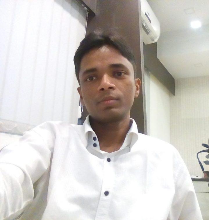 Rajesh of Divi Kolkata