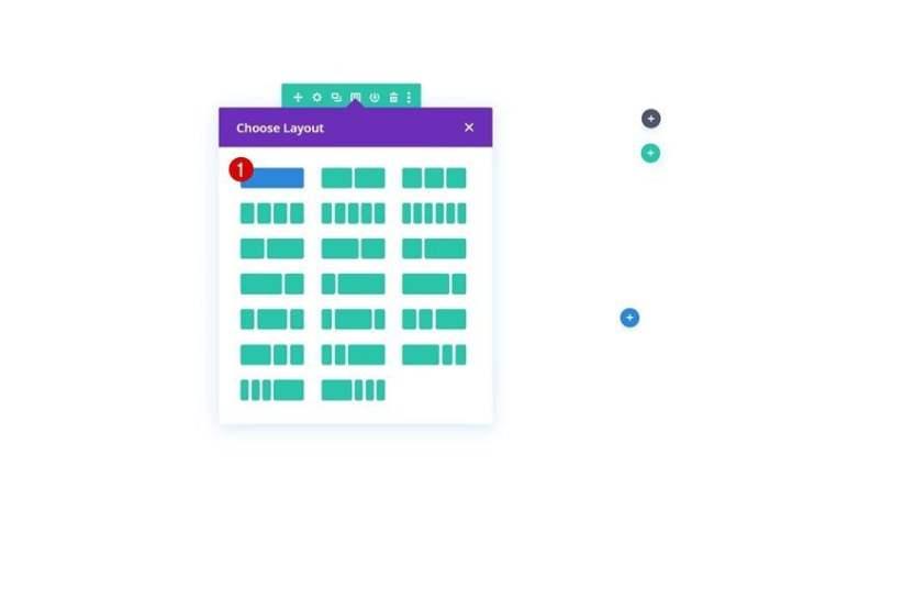 module overlaps