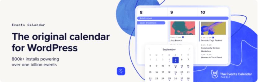 Installing Divi Events Calendar Module