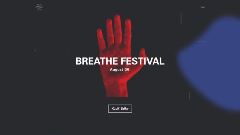 Breathe Festival