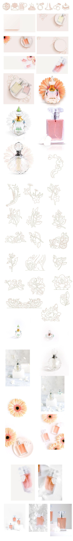 divi perfumery layout pack