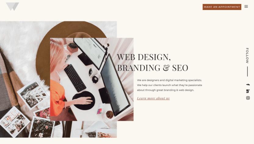 We Are Web Design