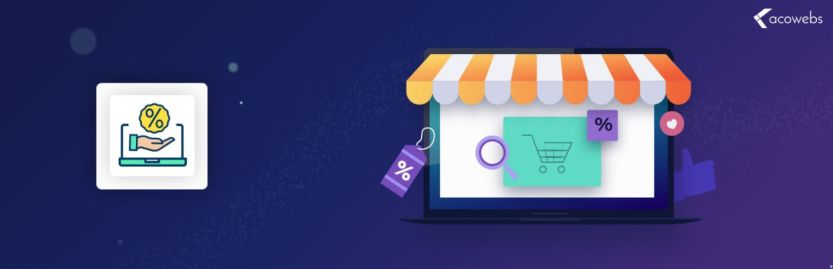 The Acowebs Dynamic Pricing plugin for WooCommerce.
