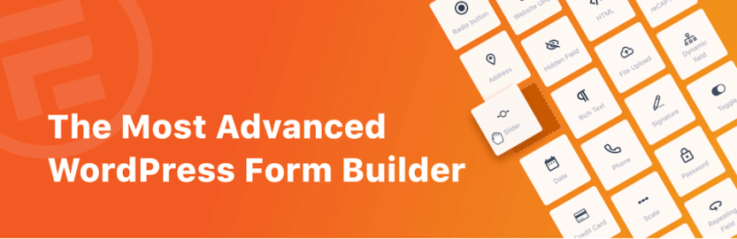The Formidable Forms plugin.