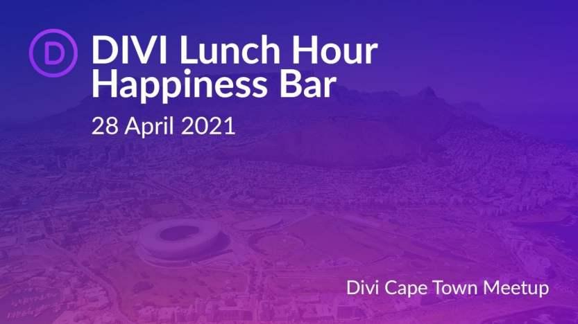 Divi Cape Town april 2021