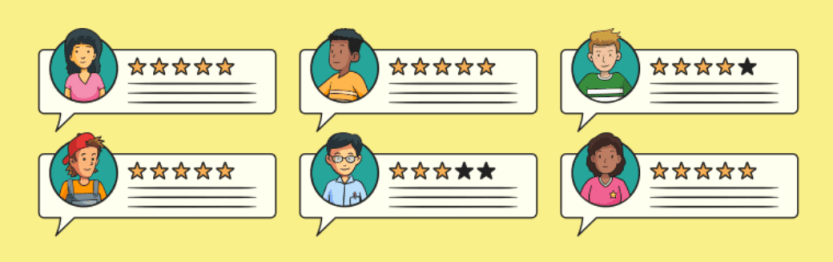 The Site Reviews plugin.