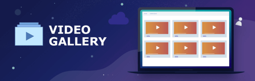 The Video Gallery - Vimeo and YouTube Gallery plugin