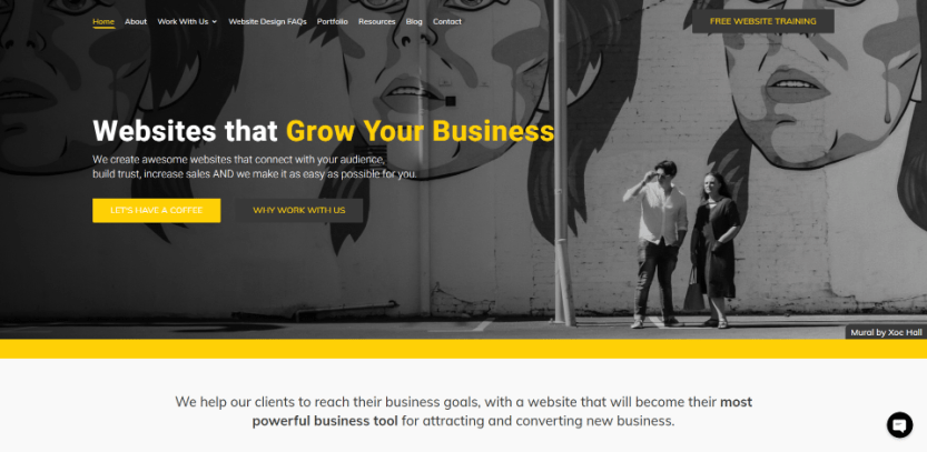 Grow My Business