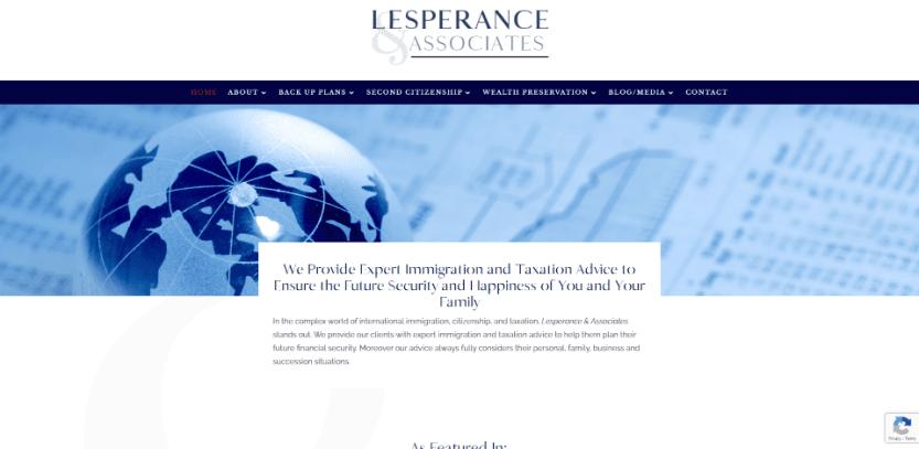Lesperance