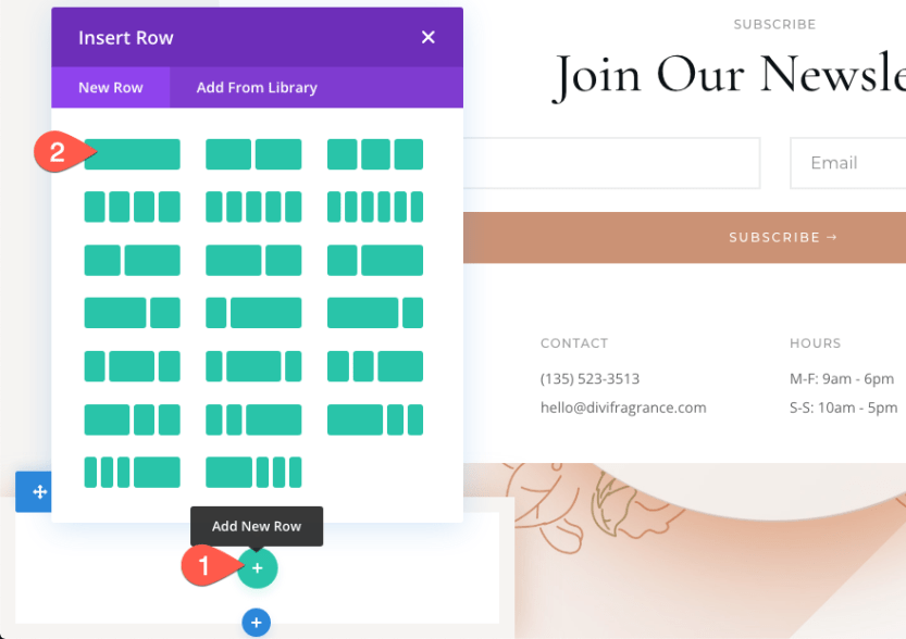 retargeting abandoned carts with a promo popup using divi's condition options