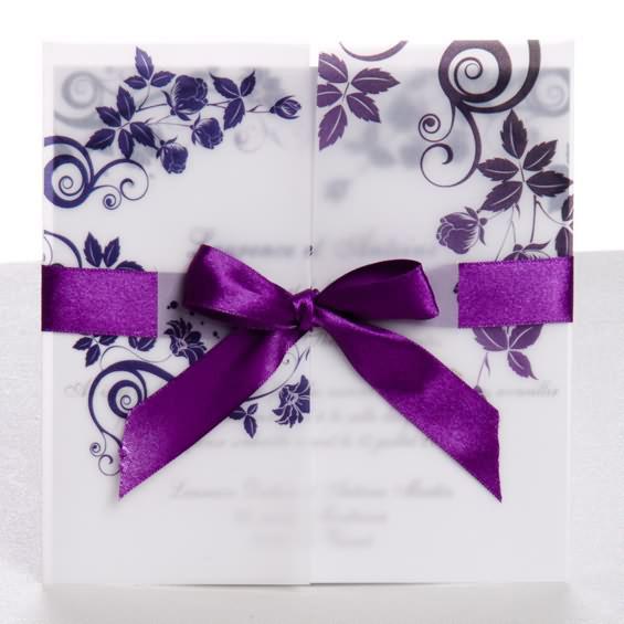 Diy Wedding Invitations Make Handmade Paper