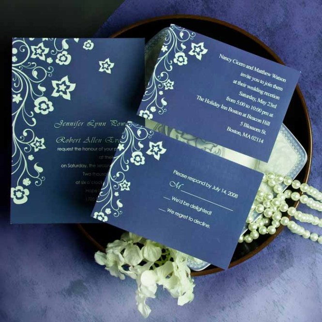 Top 10 Wedding Colors Ideas And Invitations For