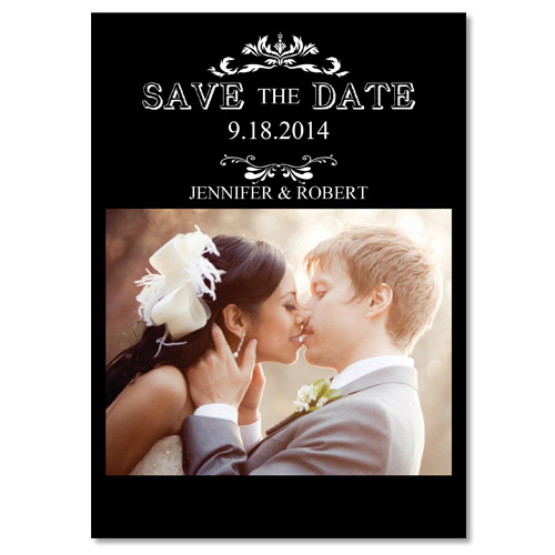Best Place Order Save Dates
