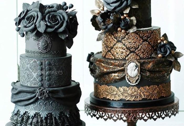Top 22 Nontraditional Wedding Cake Ideas Elegantweddinginvitescom