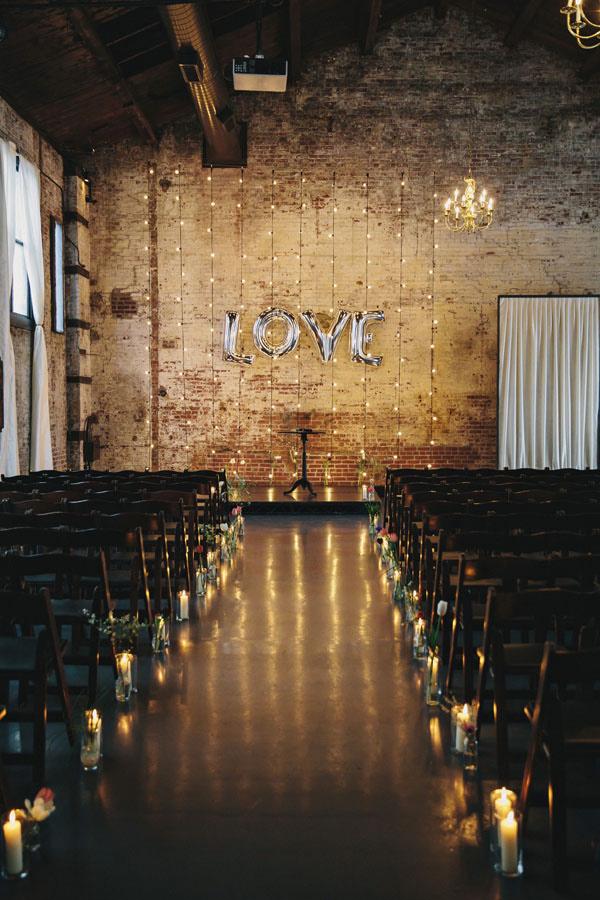20 Awesome Indoor Wedding Ceremony D 233 Coration Ideas Elegantweddinginvites Com Blog