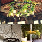 Creative Rustic Wagon Wheel Wedding Decoration Ideas Elegantweddinginvites Com Blog