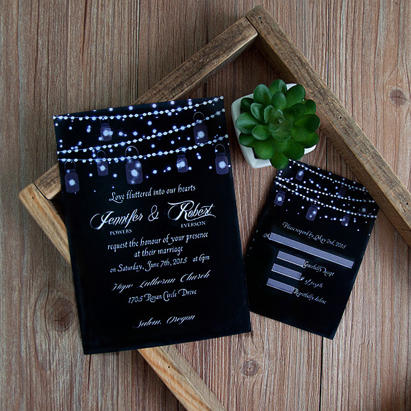 Cheap Wedding Invitations Free Samples